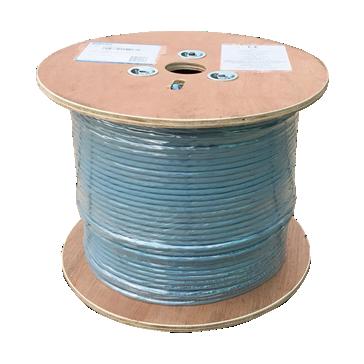 CAT6A U/FTP LSZH kabel